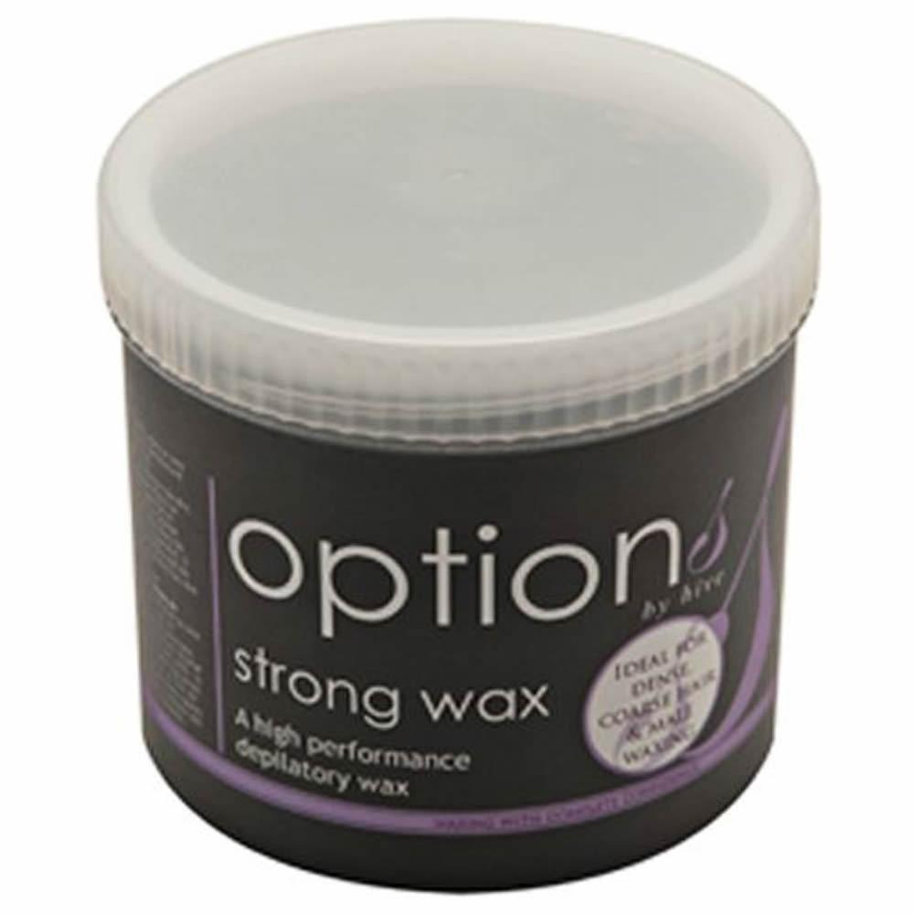 Hive Xtra Strong Wax 425g