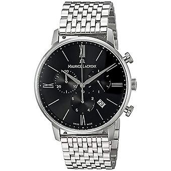 Maurice Lacroix Horloge Homme Réf. EL1098-SS002-310-2