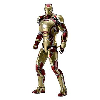 Iron Man 3 Mark XLII 1:4 Scale Action Figure
