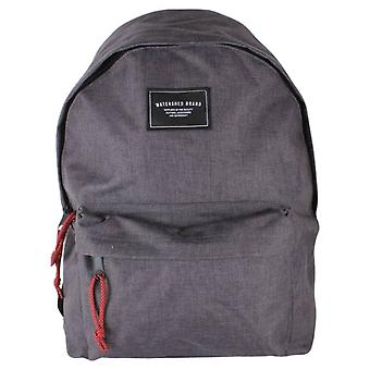 Watershed Union Backpack - Charcoal Grey