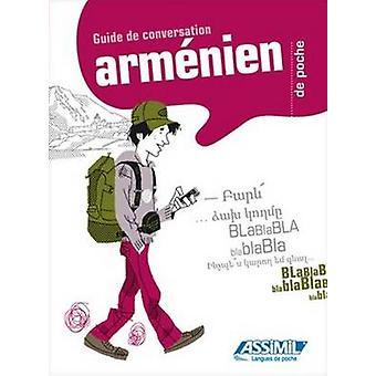 Armenien De Poche - Guide De Conversation by Robert Avak - 97827005055