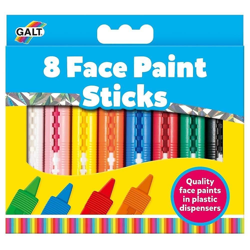 Galt Face Paint Sticks