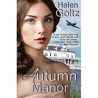Autumn Manor by Goltz & Helen