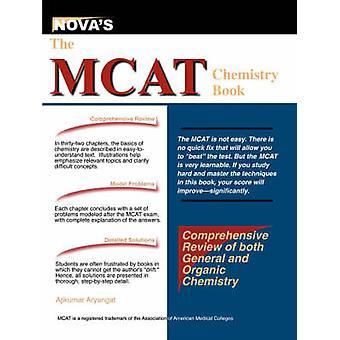 The MCAT Chemistry Book by Aryangat & Ajikumar