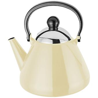 Judge Induction, Vanilla Stove Top Kettle, 1.5 Litre