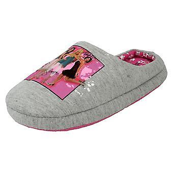 Girls High School Musical Motif Slipper Mule High School Musical