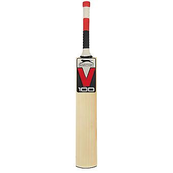 Slazenger Womens V100 G1+ Cricket Bat