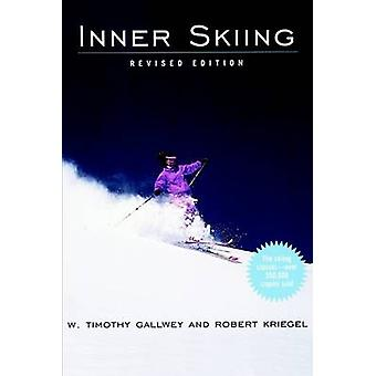 Inner Skiing by Gallwey