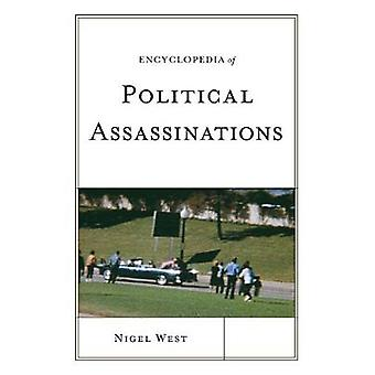 Encyclopedia of Political Assassinations by West