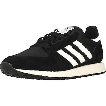 Adidas Originals Sport / Zapatillas Adidas Forest Grove Color Negro