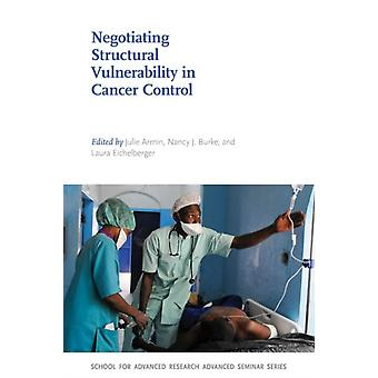 Negotiating Structural Vulnerability in Cancer Control by Edited by Julie Armin & Edited by Nancy J Burke & Edited by Laura Eichelberger
