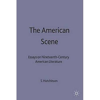 Scène américaine par Hutchinson & Stuart