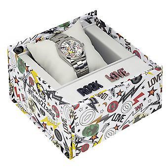 Zadig & Voltaire ZVXM18B watch - watch box no. l Lady woman
