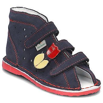 Danielki T135 T125GRANAT universal summer infants shoes