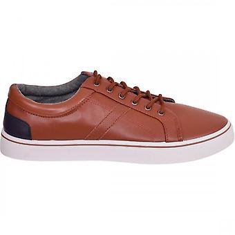 D555 Mens Lace Up Plimsolls Trainers Casual Pumps Deck Shoes Footwear Shoe Size 12 13 14 15