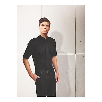 Premier short sleeve pilot shirt pr212