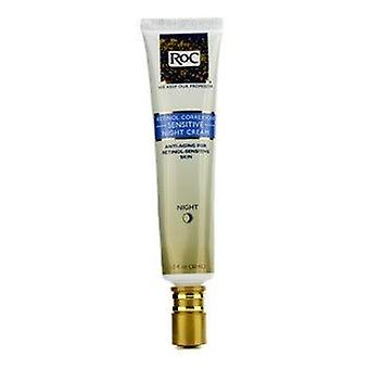 Retinol correxion sensitive night cream (sensitive skin) 162684 30ml/1oz