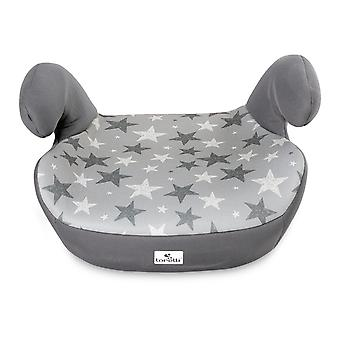 Lorelli Seat Elevation Teddy Group 2/3 to 12 years (15 - 36kg) removable cover