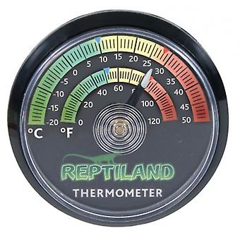 Trixie Reptiland Thermometer Analogue