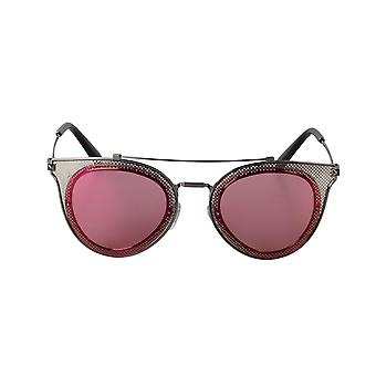 Valentino VA2019 3039/F6 53 Cat Eye Sunglasses