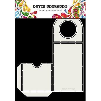 Dutch Doobadoo Card art Fold Bottle label 207 x 256mm 470.713.716