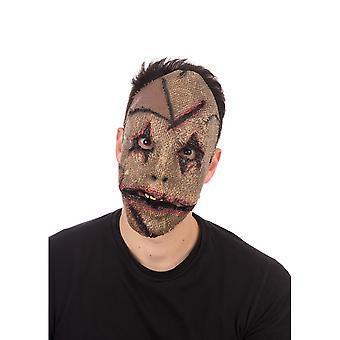 Bristol Neuheit Unisex Vogelscheuche Halloween Maske