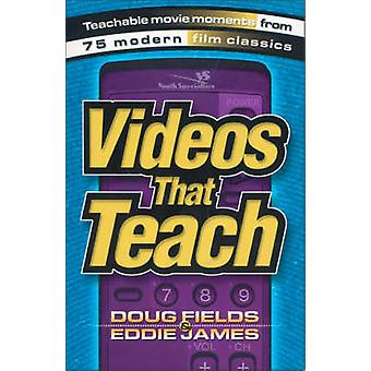 Videos That Teach Teachable Movie Moments from 75 Modern Film Classics by Fields & Doug