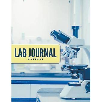 Lab Journal by Publishing LLC & Speedy