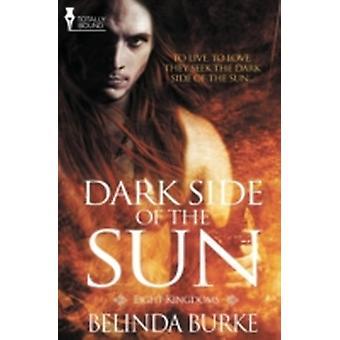 Eight Kingdoms Dark Side of the Sun by Burke & Belinda