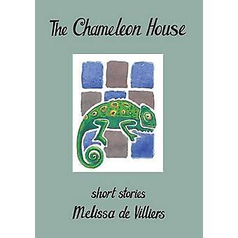 The Chameleon House by de Villiers & Mellisa