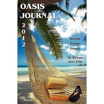 OASIS Journal 2012 by Joiner & Leila