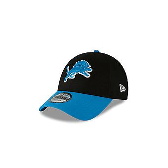 New Era Nfl Detroit Lions The League 9forty Adjustable Cap
