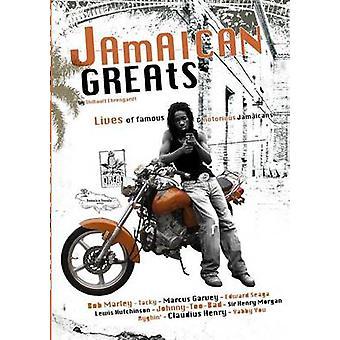 Jamaican Greats by Ehrengardt & Thibault
