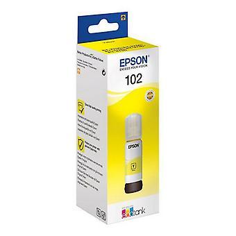 Original Ink Cartridge Epson C13T03R/Cyan