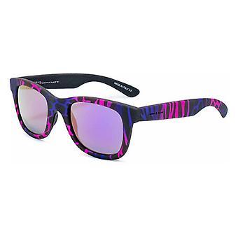 Unisex Sunglasses Italia Independent 0090-ZEF-017 (50 mm)