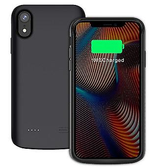 FONU Smart Batterie Fall iPhone XR - 5000mAh