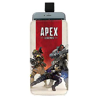 Apex Legends Large Pull-up Mobile Bag
