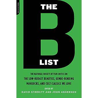 B-listan - National Society of Film Critics på låg budget B