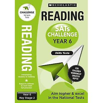 Reading Skills Tests (Year 6) KS2 by Graham Fletcher - 9781407183718