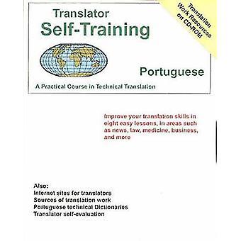 Translator Self-Training Program - Portuguese - A Practical Course in