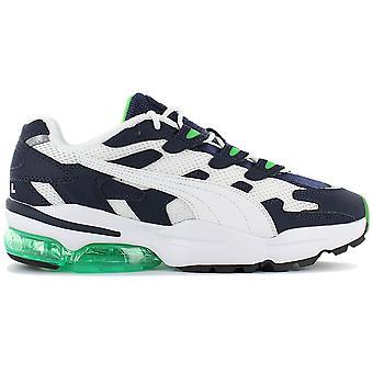Puma CELL Alien OG - Men's Shoes Multicolor 369801-02 Sneakers Sports Shoes