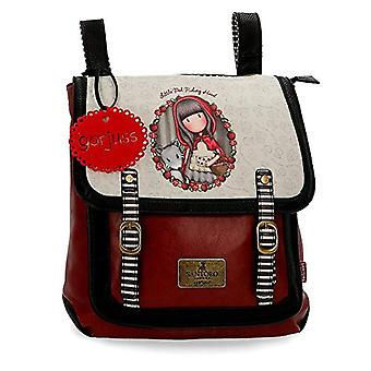Gorjuss Little Red Riding Hood Backpack Casual 30 Centimeters 6.96 Multicolor