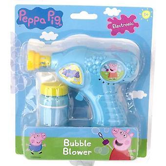 Greta Gris/Peppa Pig, Bubble gun