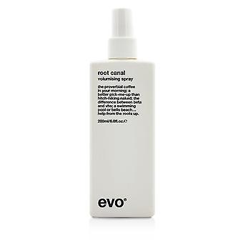 Wortelkanaalvolumising spray 200ml/6.8oz