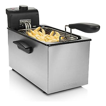 Tristar Fryer FR6946 3 L 2000W Roestvrij staal