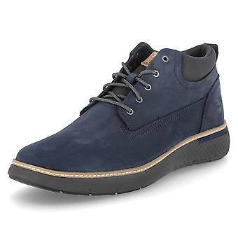 Timberland Cross Mark Chukka TB0A222F019 universal all year men shoes