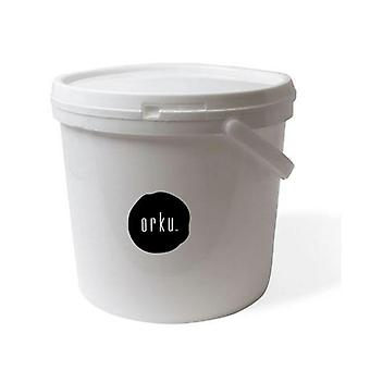 Xylitol Crystal Powder Bucket Usp Fcc Édulcorant naturel