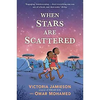 When Stars are Scattered by Victoria Jamieson - 9780571363858 Book