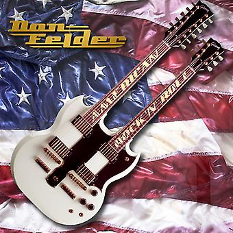 American Rock 'N' Roll [CD] USA import