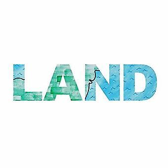 Land [CD] USA import